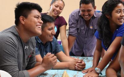 Mesoamerican Leadership School renovates programs in Petén and Honduran Mosquitia