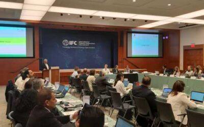 Guatemala seleccionada para participar en el Fondo del Carbono del Banco Mundial (CF20).