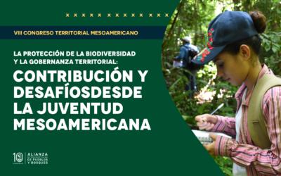 Escuela Mesoamericana de Liderazgo: empoderar a los jóvenes es vital para la protección de la biodiversidad y la gobernanza territorial
